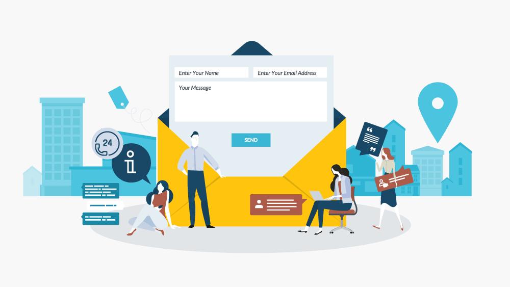Web集客に役立つCTA機能